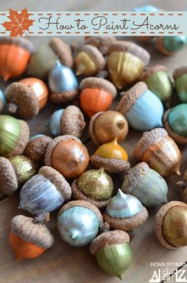 gallery-1440530378-how-to-paint-acorns-1